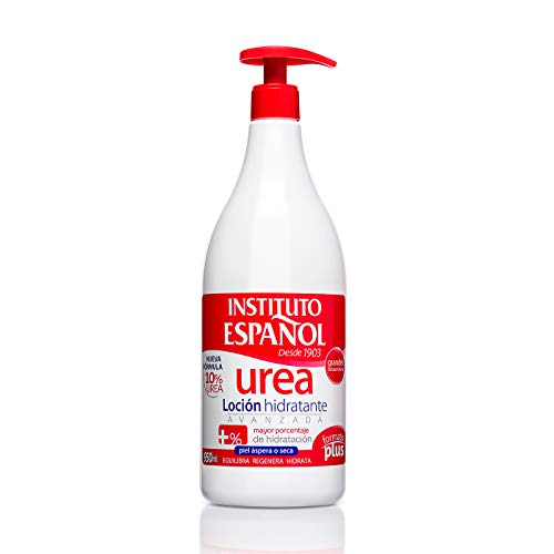 Instituto Español Leche Hidratante Urea - 950 ml