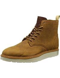 Boxfresh Herren Brunter Hohe Sneaker