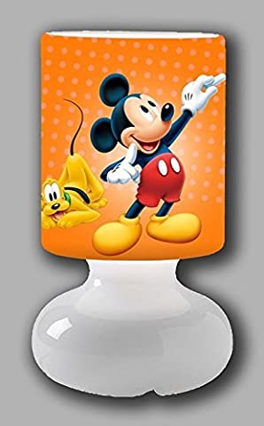 Table lamp Mickey Mouse 2 (Mickey Mouse Lampe)