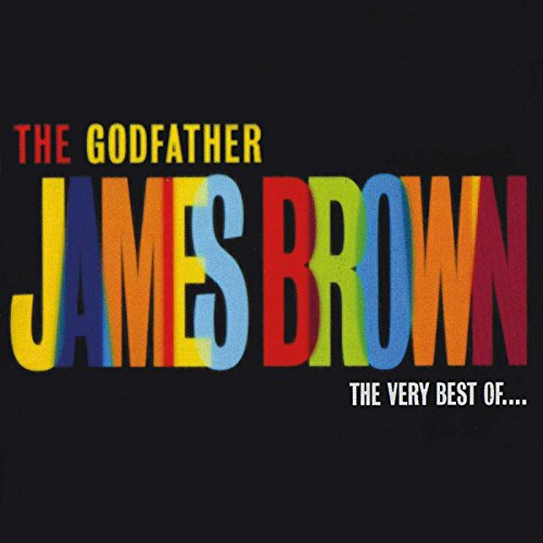 The Godfather - James Brown - The very Best of...