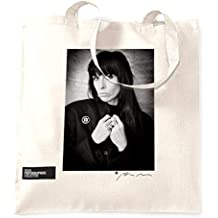 Rock Photographers Collective Chrissie Hynde, The Pretenders Sac en toile.