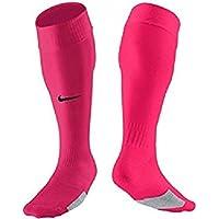 Nike Men's Park IV Football Socks,507815-640, Pink, S