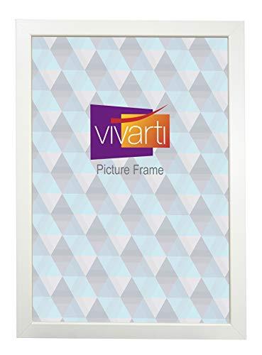 Vivarti Matt Blanco Caja Color Marco
