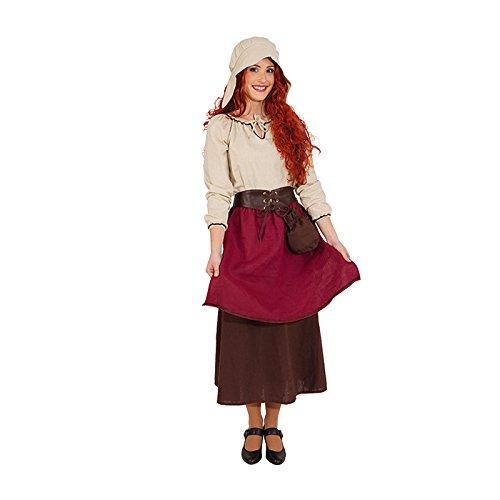NEU Damen-Kostüm Magd Matilde, Gr. (Kostüme Magd)