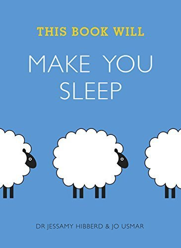 This Book Will Make You Sleep by Usmar, Jo, Hibberd, Jessamy (2015) Paperback
