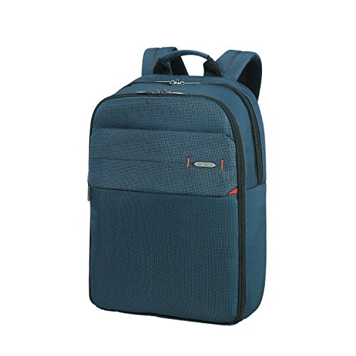 "Samsonite Laptop Backpack 17.3"" (Space Blue) -Network 3  Rucksack, Space Blue"