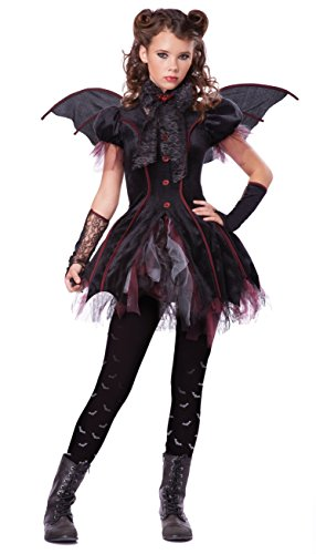 California Costumes Victorian Vampiress Tween Costume, X-Large by California Costumes