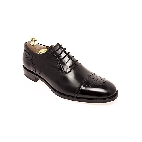 loake-woodstock-mens-black-leather-lace-up-shoes-100-black-leather