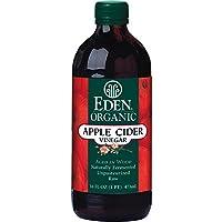 EDEN FOODS Organic Apple Cider Vinegar, 473 ml