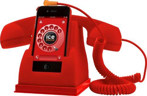 ice-phone-docking-station-e-cornetta-stile-retro