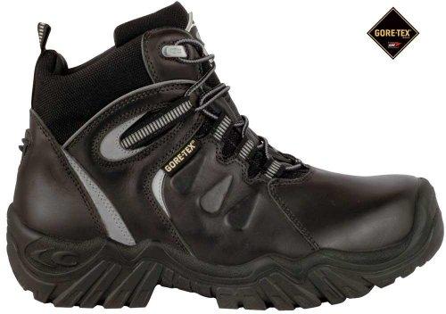 Cofra Monviso S3 Wr Hro SRC Paire de Chaussures de sécurité Taille 45 Noir