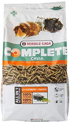 VERSELE LAGA A-17357 Cavia Aliment Complet pour cochons d'Inde - 1,75 kg