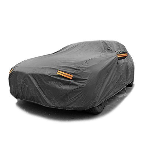 Kompatibel mit Renault Winter und Sommer Motorhaube Vollgarage,Espace