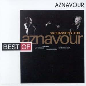 Best Of Aznavour