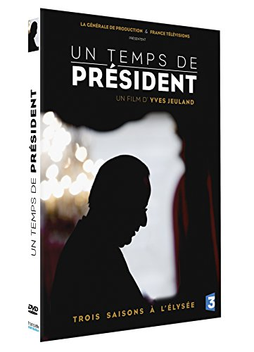 un-temps-de-president