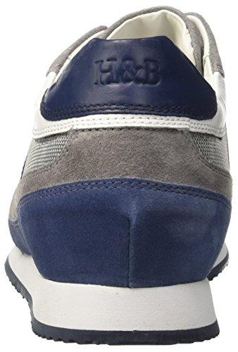 Harmont & Blaine E8040655, Sneakers basses homme Gris