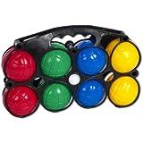 Fun Company FC Boccia-Set mit 6 und 8 Kugeln Boule