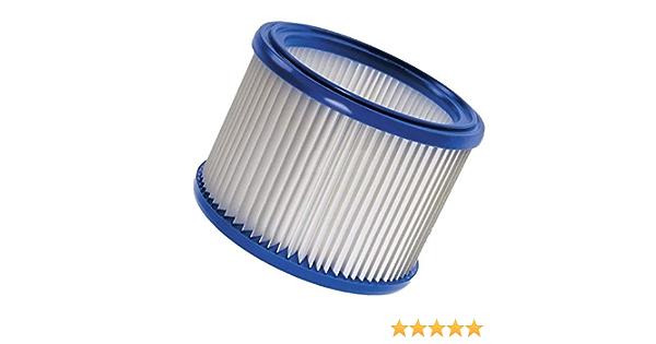2 pièces lavables Filtre Pour Nilfisk-Alto Aero 20-01//20-11//20-21