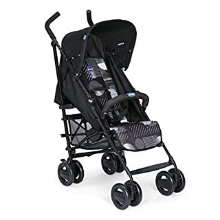 Chicco London - Silla de paseo, 7.2 kg, compacta y manejable, color negro (B01LYTFESY) | Amazon Products