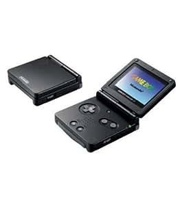 GameBoy Advance SP black
