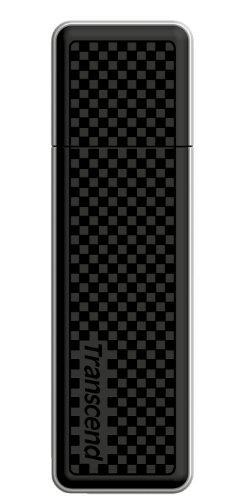 Transcend JetFlash 780 - Memoria USB de 64 GB, color negro