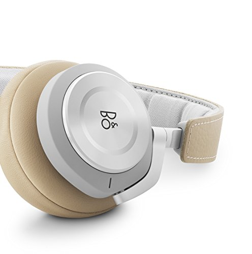 B&O PLAY by Bang & Olufsen 1645046 Beoplay H9i Wireless Over-Ear Active Noise Cancelling Kopfhörer natur - 6
