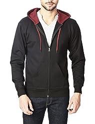 Hoodie Jacket Sportswear Sweatshirt Winter wear discount offer  image 37