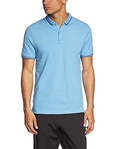 Nike atletico madrid de league pour homme authentic polo shirt L Bleu - Bleu brillant