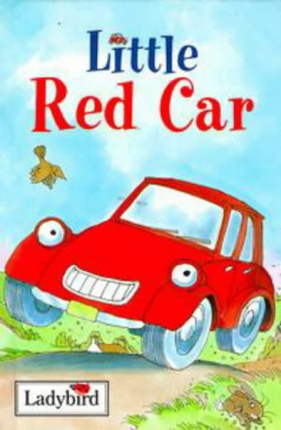 Little Red Car (Little Stories)