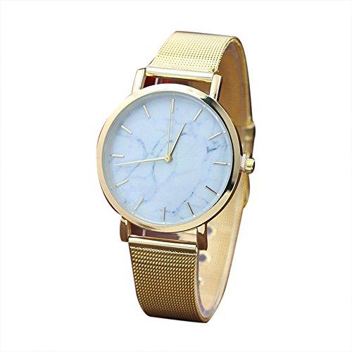 Uhren Damen Uhr Frauen Quarz Armbanduhr Klassisch Uhr Damen Kleid Geschenk Uhren Retro Armbanduhr Mode Uhrenarmband Watch,ABsoar