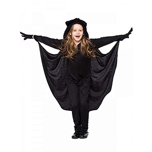 Kids Bat Fancy Dress Costume 5-6 ()