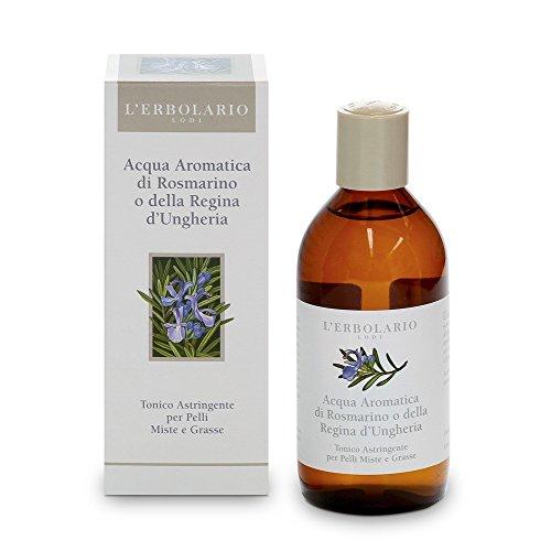 """L'Erbolario aromatisches Rosmarin- oder""""Königin Von Ungarn"""", 1er Pack (1 x 200 ml)"""