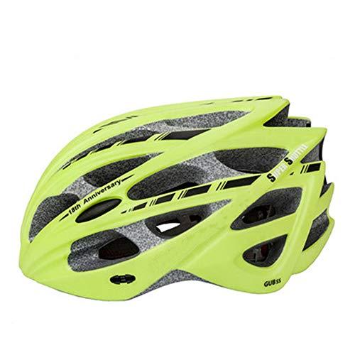 Fire wolf: Integrado de Casco de Bicicleta, Montar a Caballo Casco de Bicicleta con mosquitera y equipo de Ciclismo, V