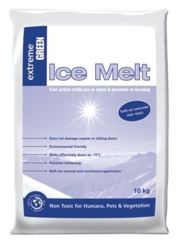 Rapid Ice Melt - 10kg Bag