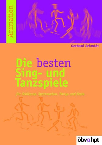 Die besten Sing- und Tanzspiele.