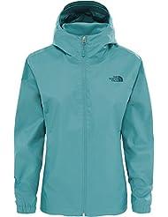 The North Face Damen Regenjacke W Quest Jacket