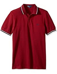 Fred Perry Twin Tipped Fred Perry Shirt Blood, Polo