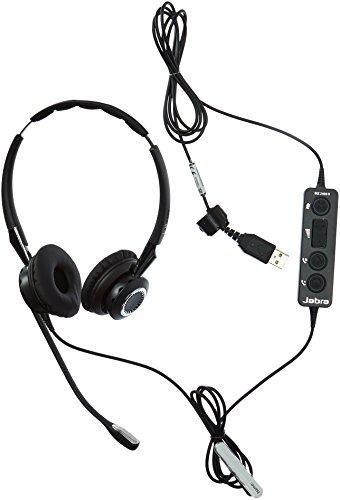 Jabra Biz 2400II Duo USB CC Jabra Biz 2400 Usb