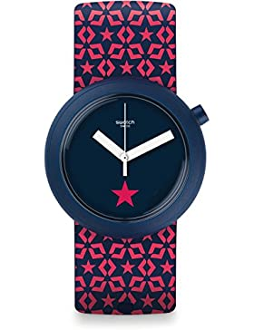 Swatch Damen-Armbanduhr PNN100