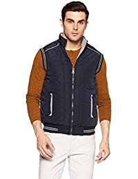 Fort Collins Men's Quilted Nylon Jacket