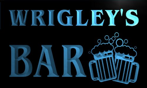 cartel-luminoso-w013420-b-wrigley-name-home-bar-pub-beer-mugs-cheers-neon-light-sign