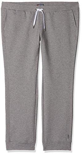 Schneider Sportswear Damen Cambridgew Hose stahl-Meliert