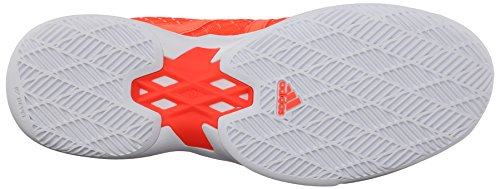 Adidas Performance Sonic Allegra Training Chaussures, Solar Red / argent / blanc, 5,5 M Us Solar Red/Silver/White