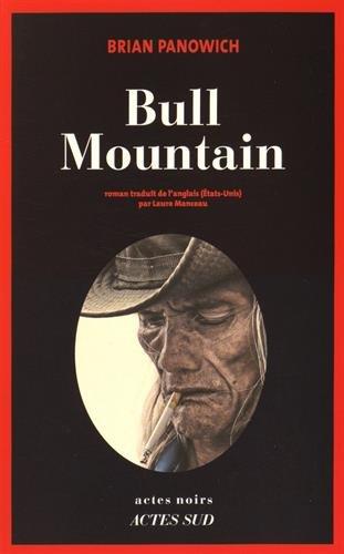 Bull Mountain : roman