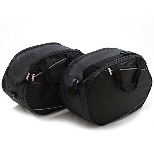 Motorradkoffer Innentaschen für YAMAHA FJR 1300, FZ, FZR, FZ FAZER, XJ, XJR, TDM Seitenkoffer --- #NO:5