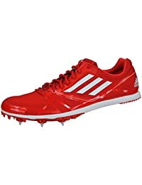 Adidas Spikes Atletismo zapatos deportivos adizero Avanti 2 Unisex V20244