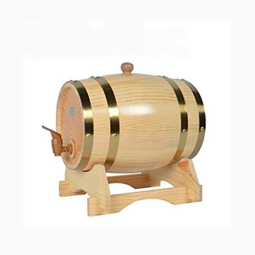 Nombre de producto: barril de maderaMaterial del producto: protección del medio ambiente natural de madera macizaCertificación de producto: CE / UECaracteristicas del producto: protección del medio ambiente, saneamiento, durabilidadTamaño del product...
