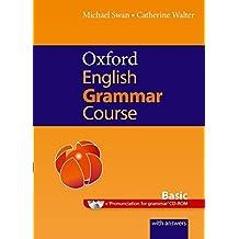 Oxford English Grammar Course: Basic by Michael Swan (2011-09-05)