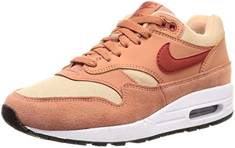 Nike Nike Nike Wmns Air Max 1 Scarpe Running Donna | Il colore è molto evidente  | Moderno Ed Elegante A Moda  | Maschio/Ragazze Scarpa  | Scolaro/Ragazze Scarpa  cce027