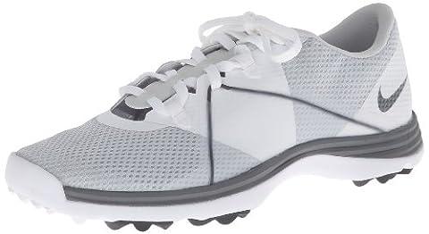 Nike Air Force 1 Low One Sneaker verschiedene Farben, Farbe: rot / schwarz, Grö�e Eu: 47,5, Pure Platinum/Cool Grey/White, 38